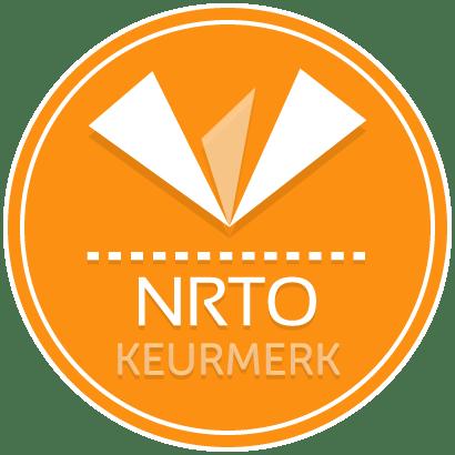 NRTO keurmerk Trainspot