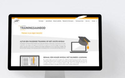 Nieuwe website Trainspot.nl