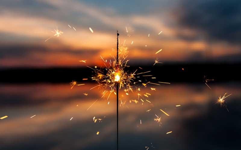 Ga veilig het nieuwe jaar in