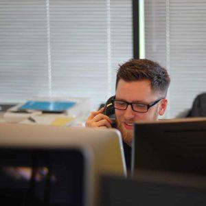 Medewerker callcenter