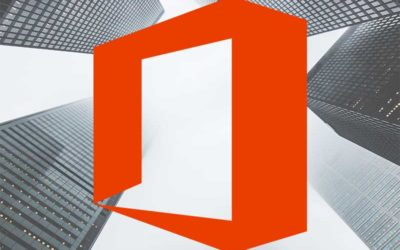 Opleidingspakket Microsoft Office basis