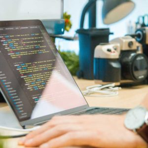 Opleidingspakket Programmeur ICT