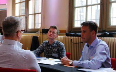 Netwerkcafé Utrecht: Sla Munt uit je talent