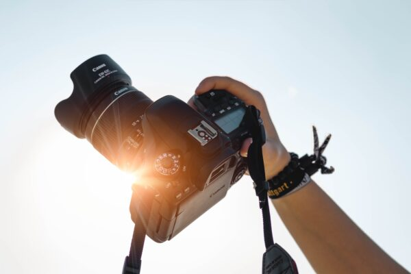 Zakelijke fotografie