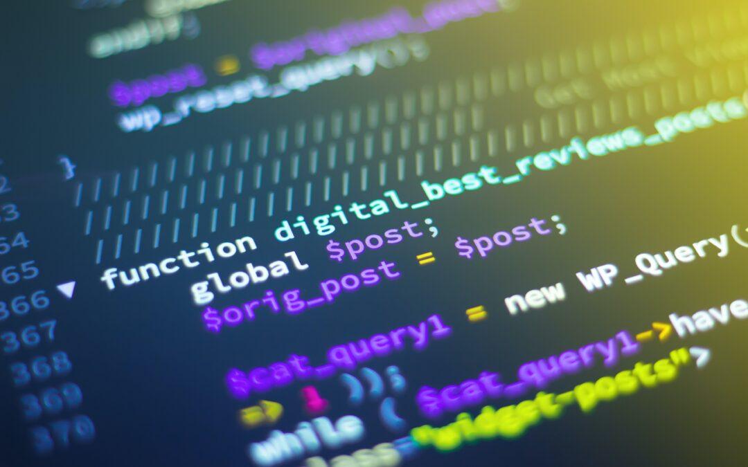 Programmeur Python Data Analyst