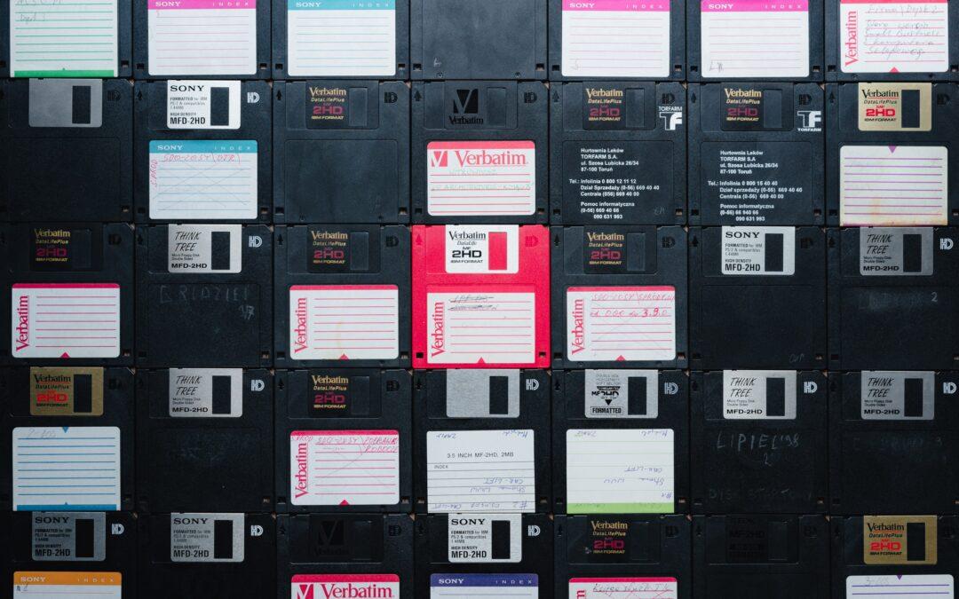 Alles wat je moet weten over bestandstypen